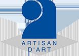 artisan d'art logo