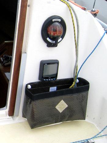 équipement sur mesure pour bateaux