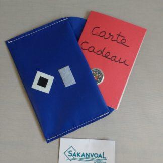 Carte cadeau Sakanvoal Créations 60 €