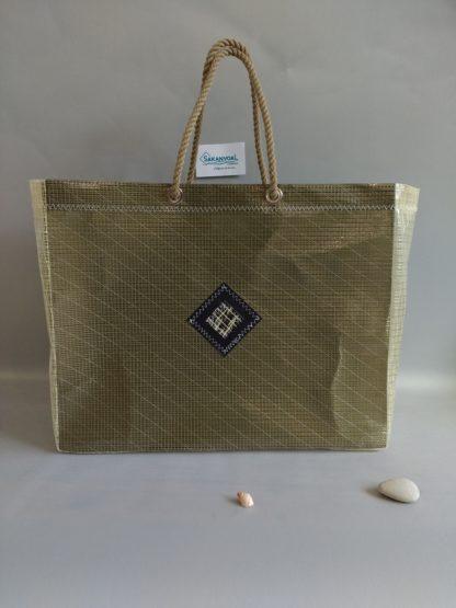 Grand sac cabas FASTNET kevlar