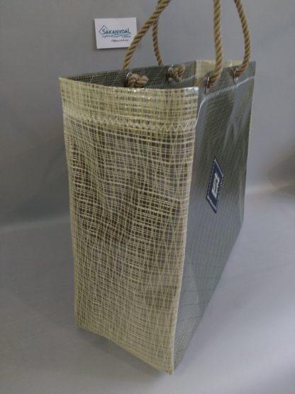 Grand sac cabas FASTNET kevlar côté