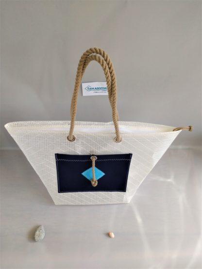 IROISE sac de plage Sakanvoal Créations