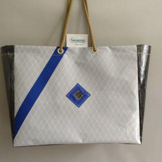 Grand sac cabas marin FASTNET cdx zz bv