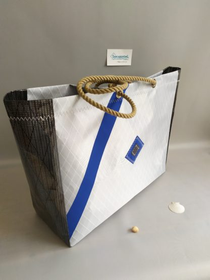 Grand sac cabas marin FASTNET cdx zz